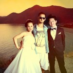 Fethiye Ölüdeniz Düğün Fotoğrafları Kamera Arkası
