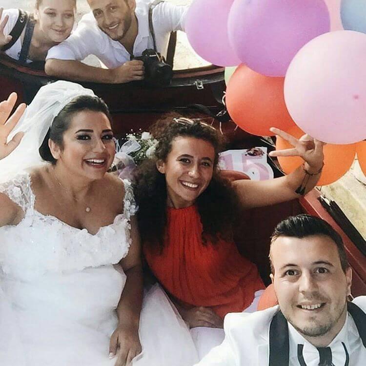 Kuzguncuk Düğün Fotoğrafları